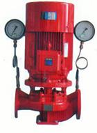 电动机消防泵组