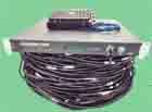 光纤光栅线型感温火灾探测器
