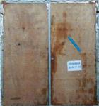 钢木质丙级隔热防火门