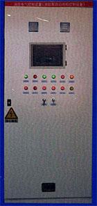 消防电气控制装置(消防泵自动巡检控制设备)