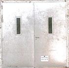 钢质甲级隔热防火门
