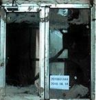 钢质乙级隔热防火窗